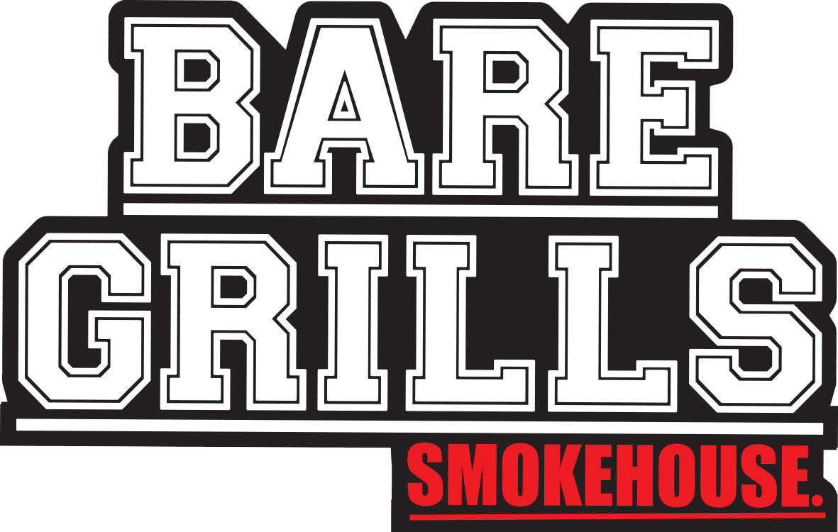 Bare Grills Smokehouse