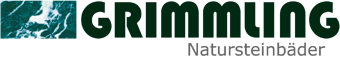 Logo Grimmling Naturbaustein