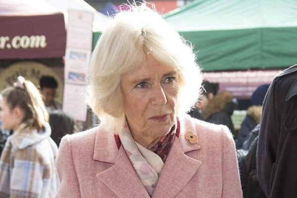 Camilla health: Duchess of Cornwall hails CBD