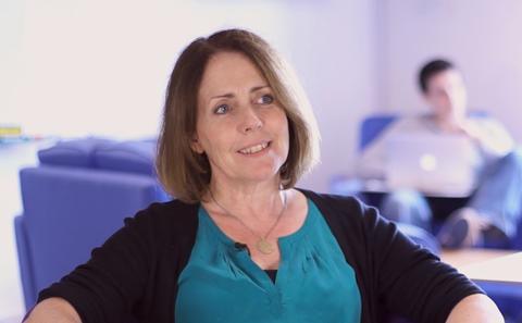 Susan Halford