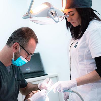 Ortodoncia y brackets en Clínica Dr Alcubierre.