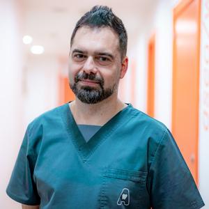 Doctor Alcubierre Clinica Dental