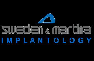 Los mejores IMPLANTES de SWEDEN & MARTINA IMPLANTOLOGY en la Clínica Dental Dr Alcubierre.