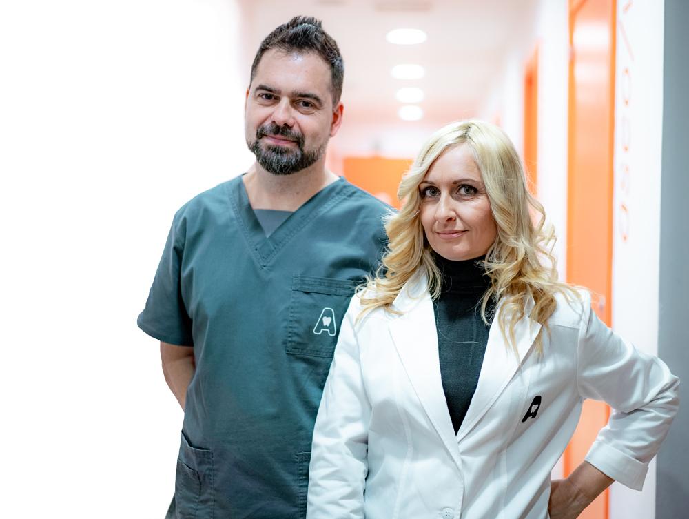Tratamientos Odontología - Doctor Alcubierre