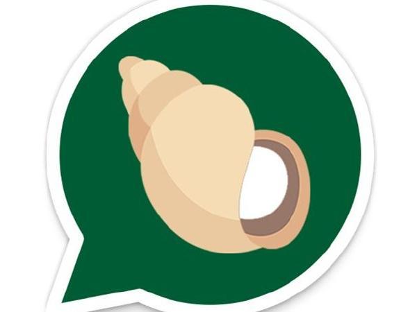Kimbho Patanjali Messanger App