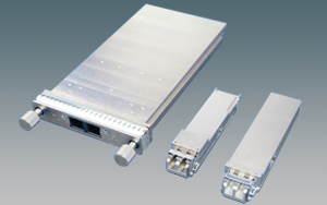 Optical Datalink