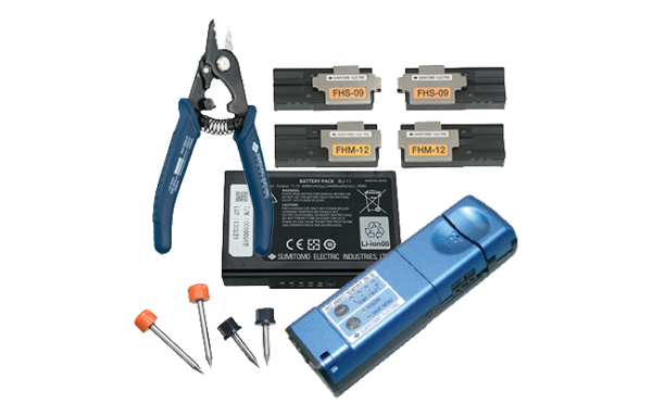 Other tools, consumables and accessories
