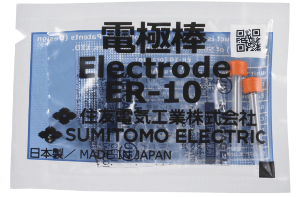 Genuine replacement electrodes