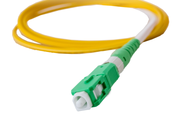 Mechanical splice Quick-SC connectors