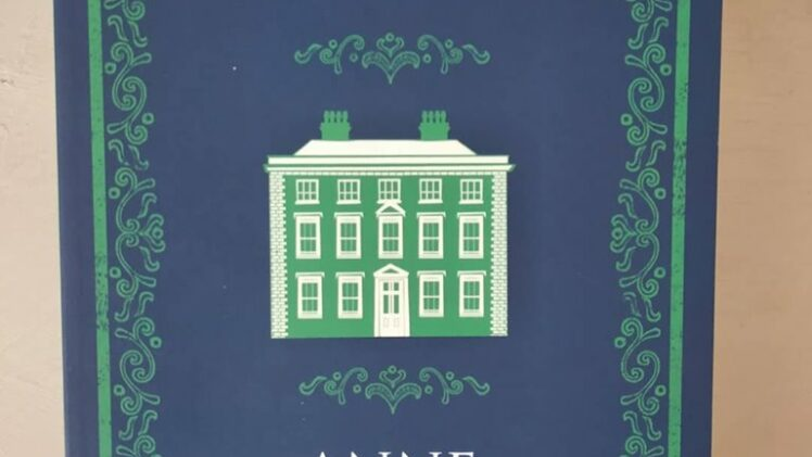 The tenant of Wildfell Hall (La signora di Wildfell Hall)