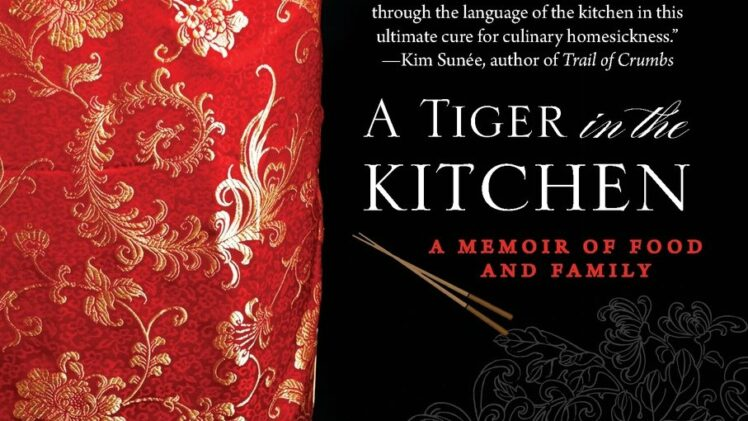 A Tiger in the Kitchen (Eng/Ita)