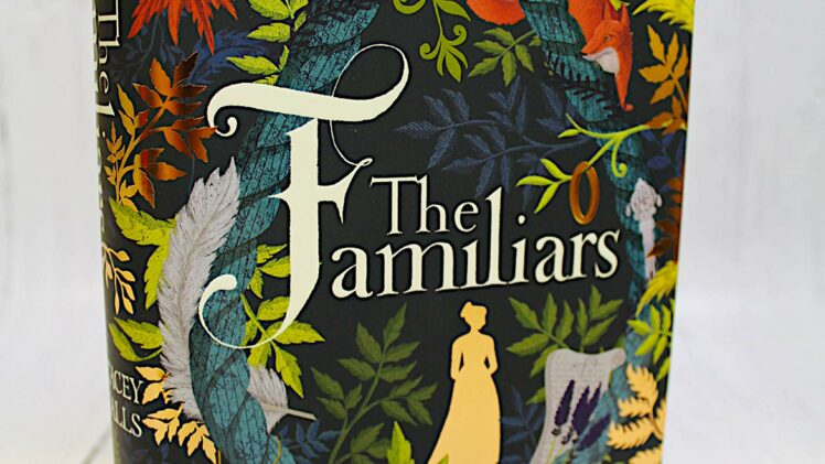 The Familiars (Gli occhi di Alice Gray)
