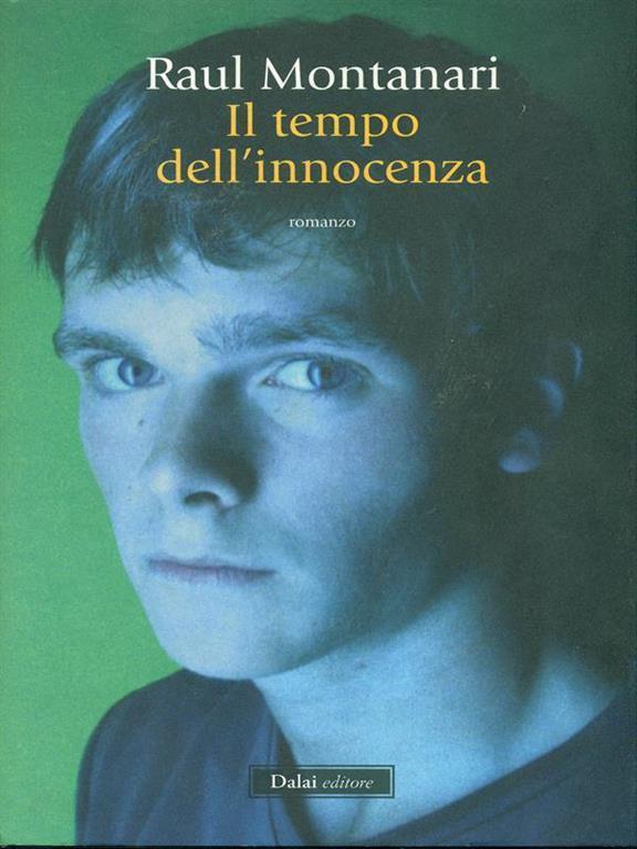 Il Tempo dell'Innocenza  (The time of innocence)
