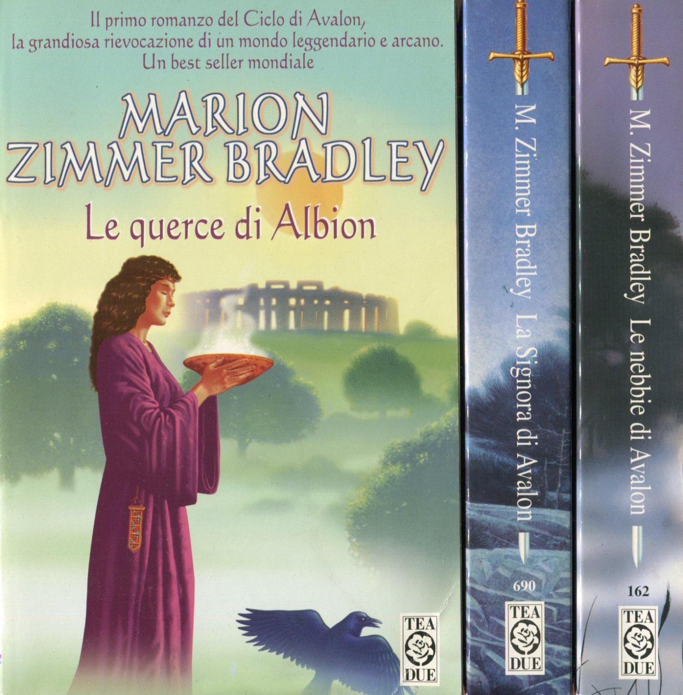 Le querce di Albion