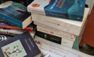 Calendario dell'Avvento di The Books' Whisper