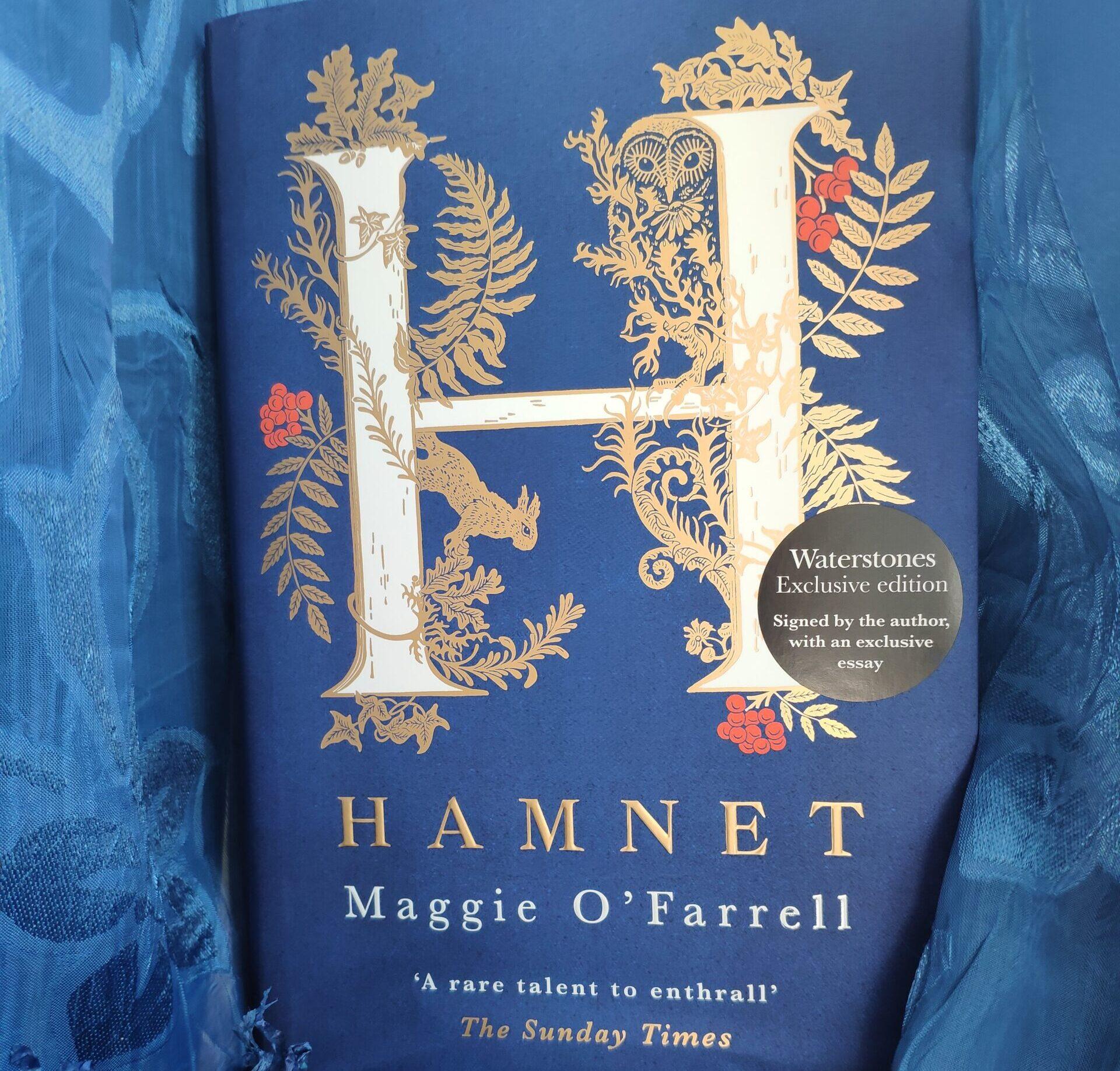Hamnet (Eng/Ita)