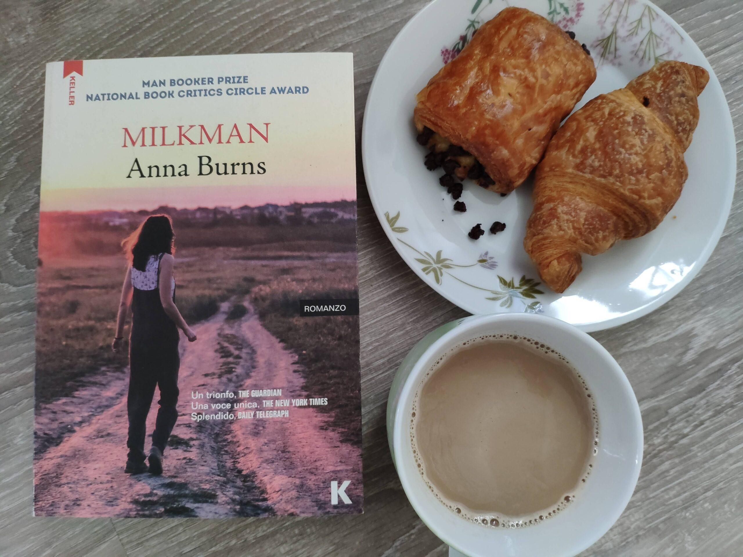 Milkman (Eng/Ita)