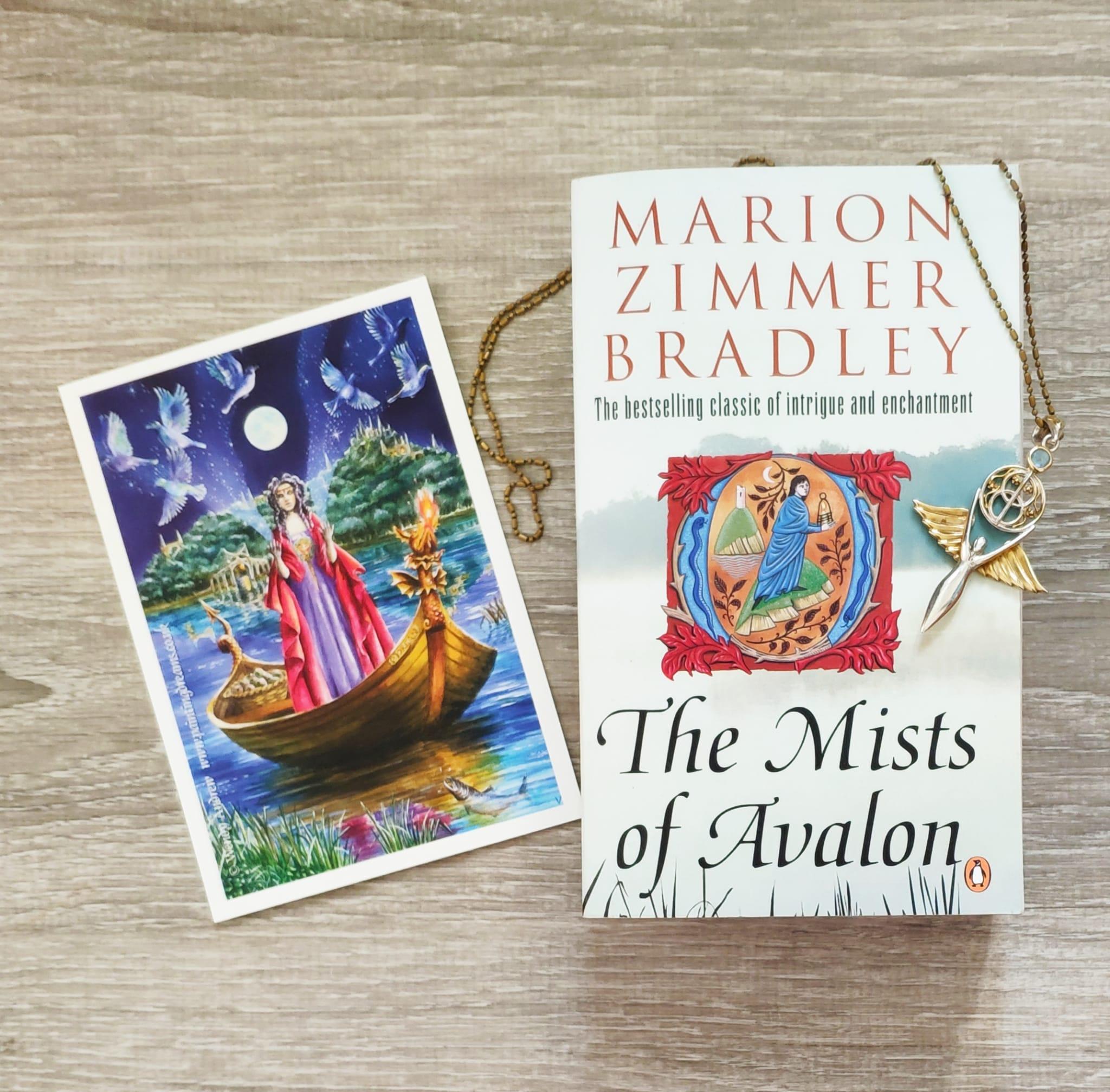 The Mists of Avalon * Le Nebbie di avalon (Eng/Ita)