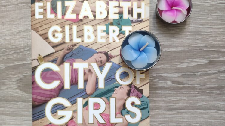 City of Girls * La città delle ragazze (Eng/Ita)