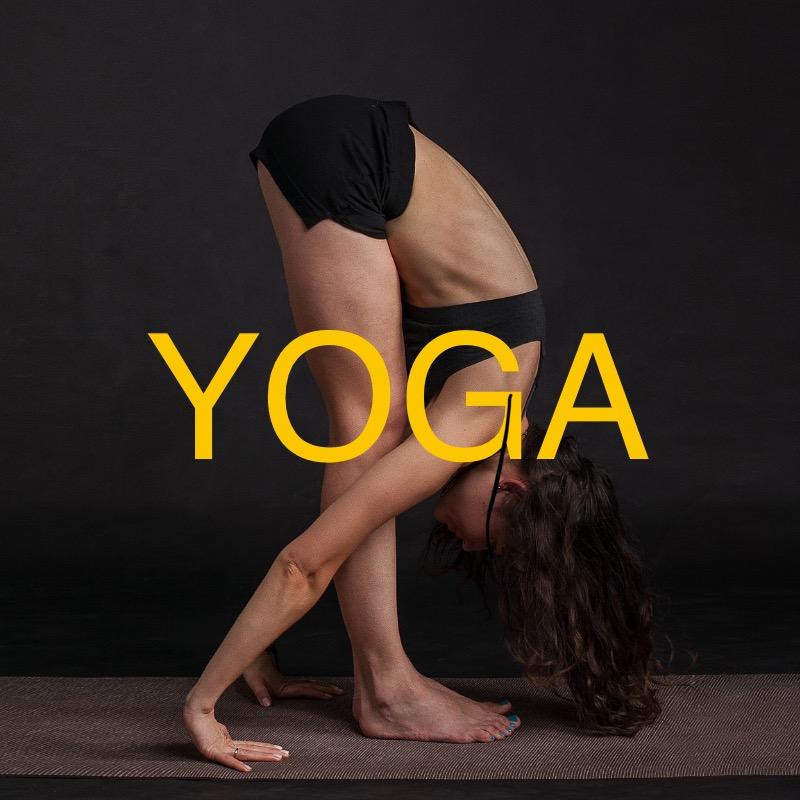Yoga Leeds