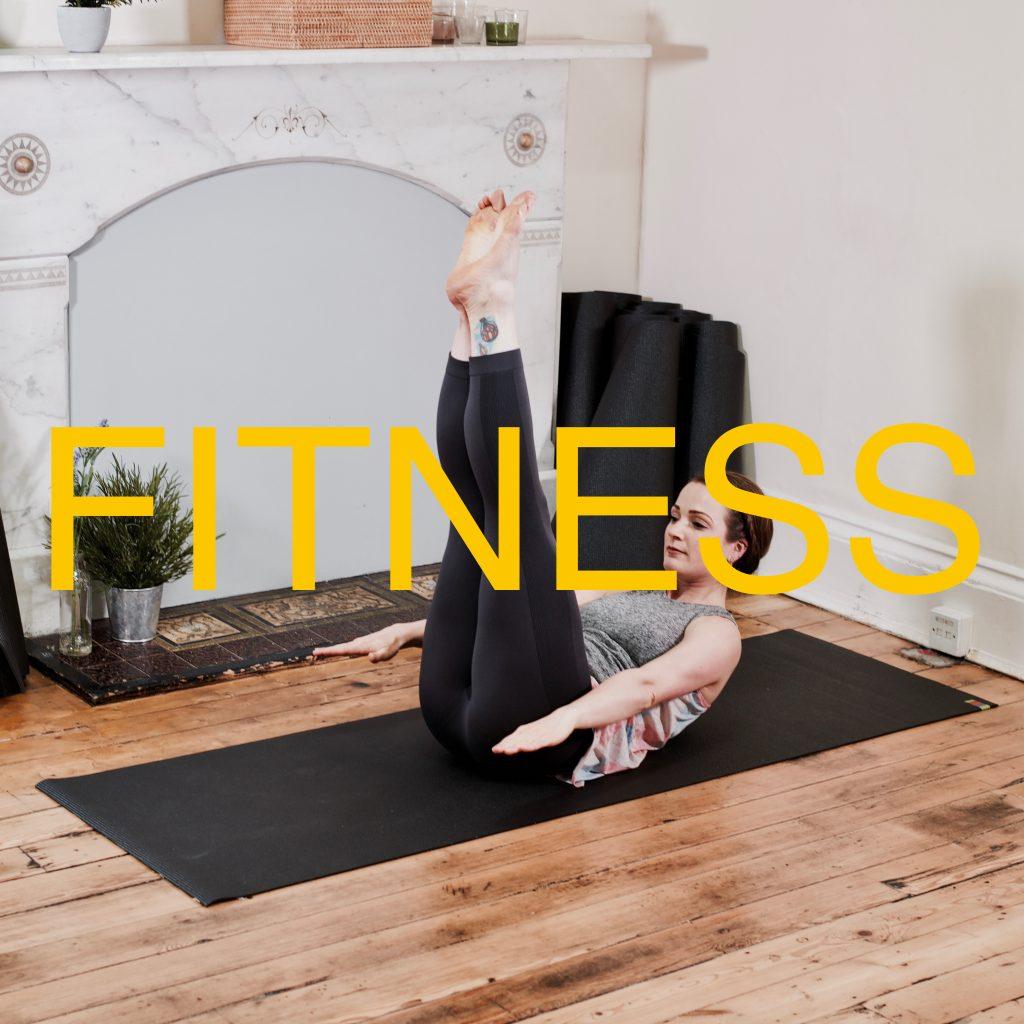 Fitness Leeds