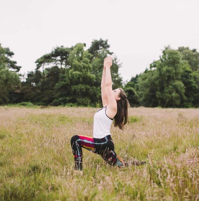Morning Yoga Leeds