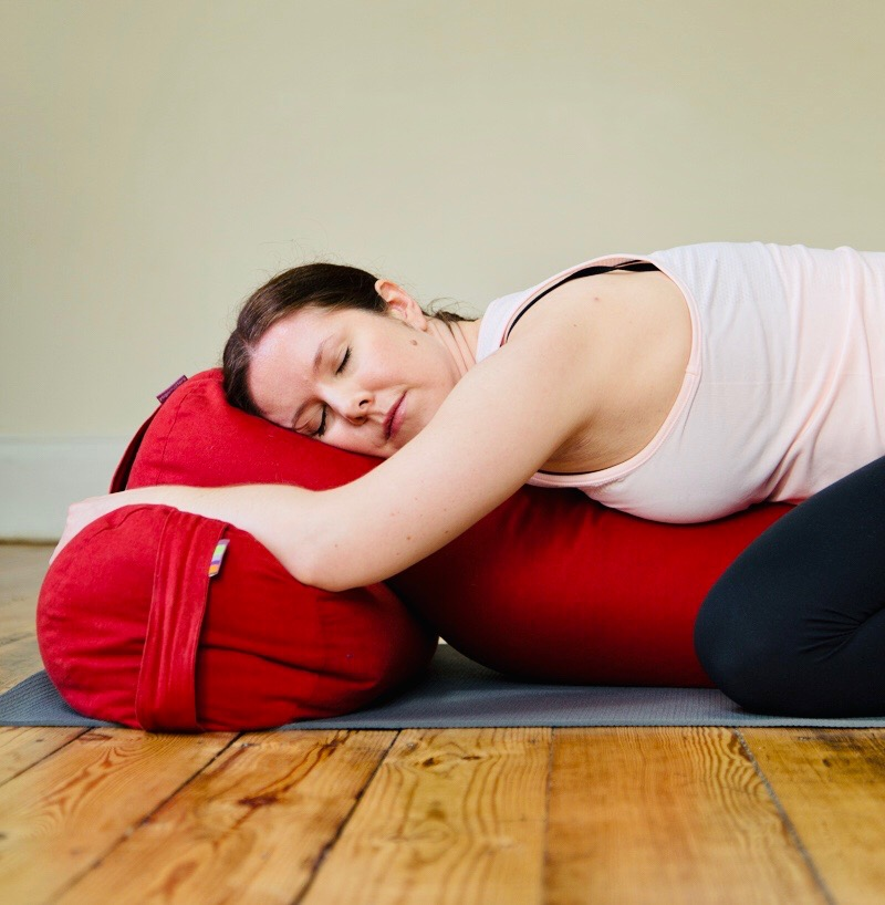 Restorative Yoga Leeds