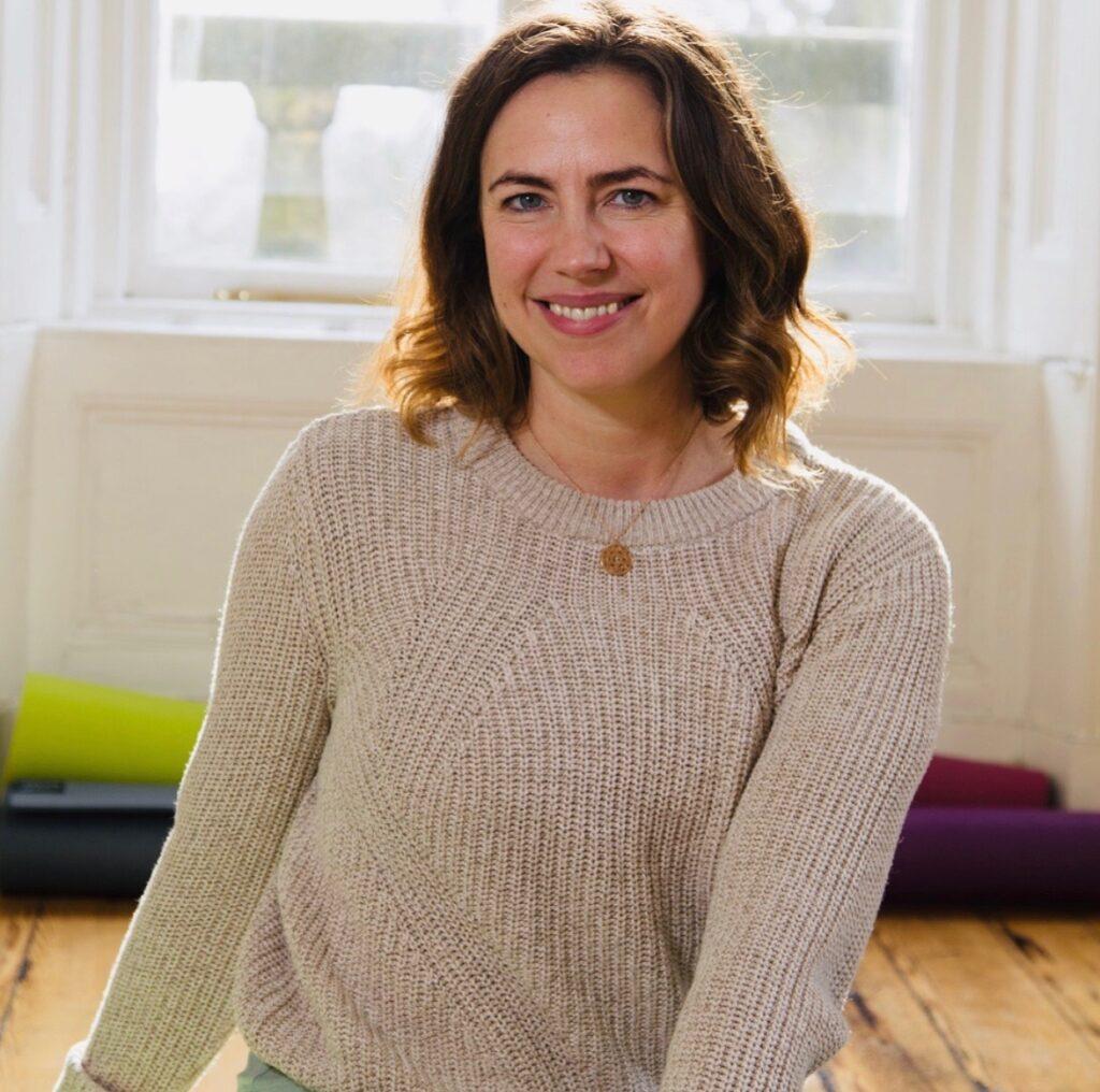 Clare Kerrigan Leeds