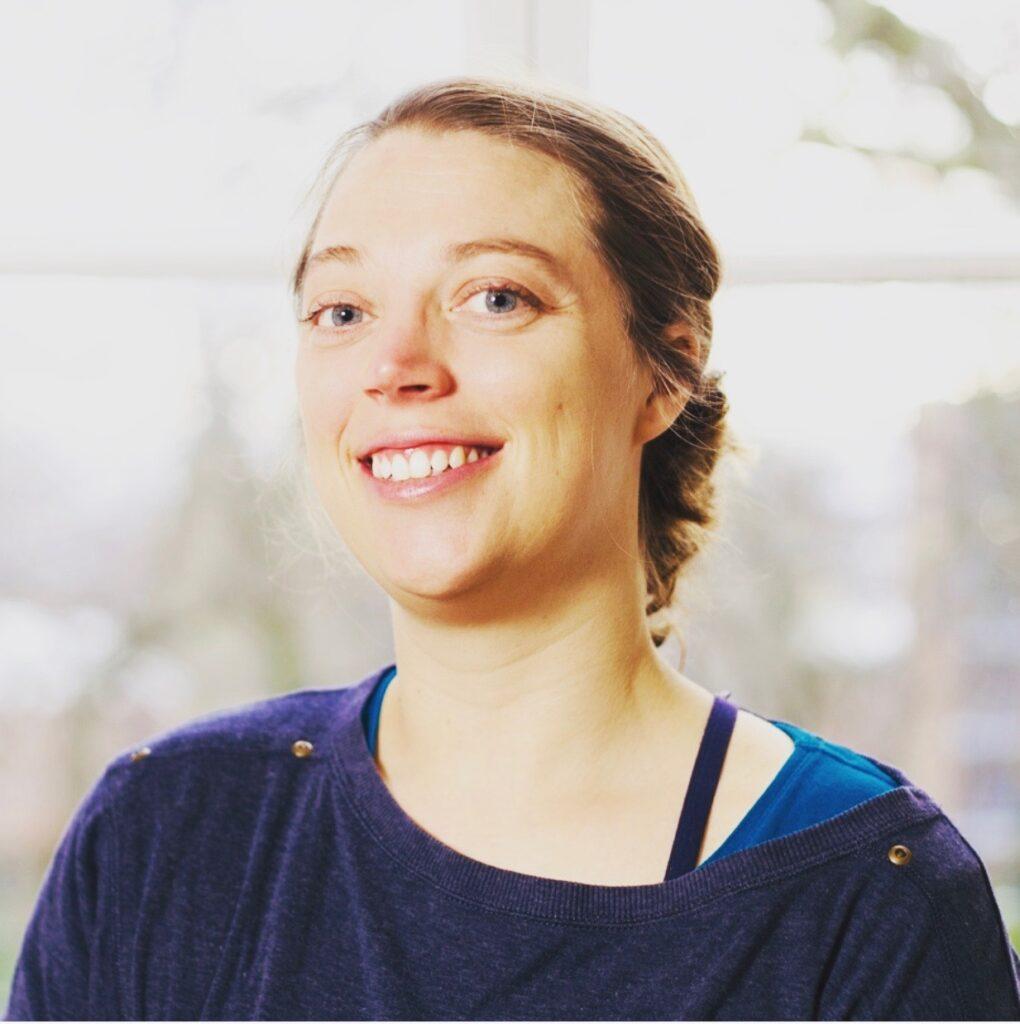 Anna Crowle Leeds