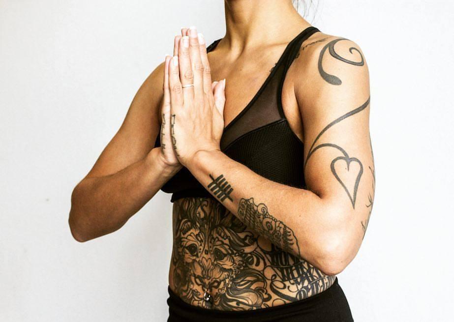 Hatha Yoga Leeds