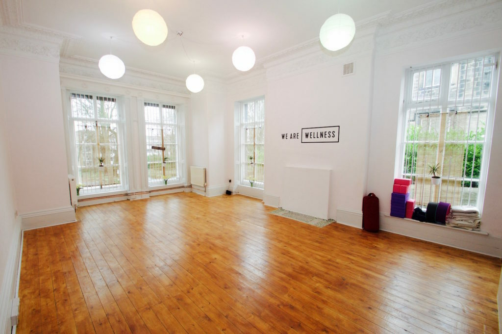 Studio Hire Leeds