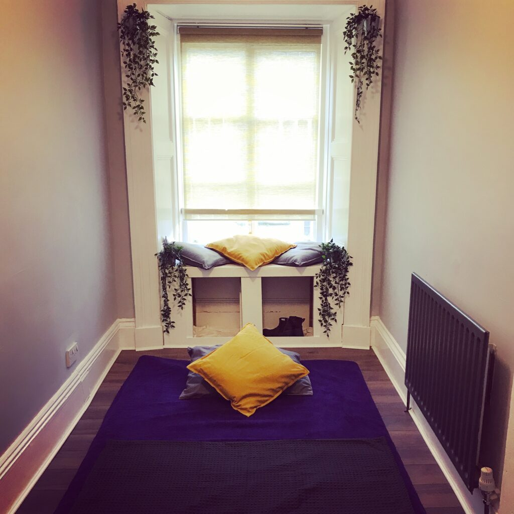 therapy room hire headingley