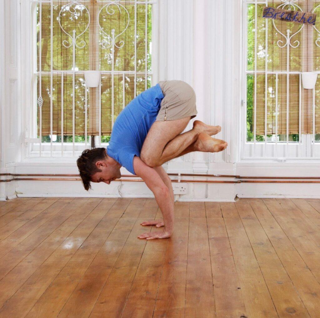 200 hrs Yoga Teacher Training