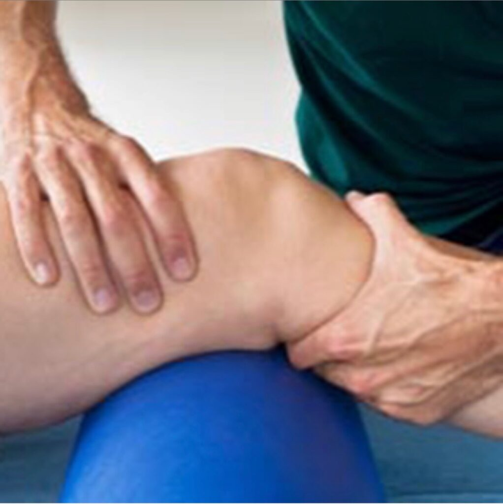 sports therapy injury