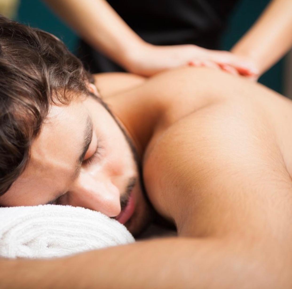 Swedish Body Massage