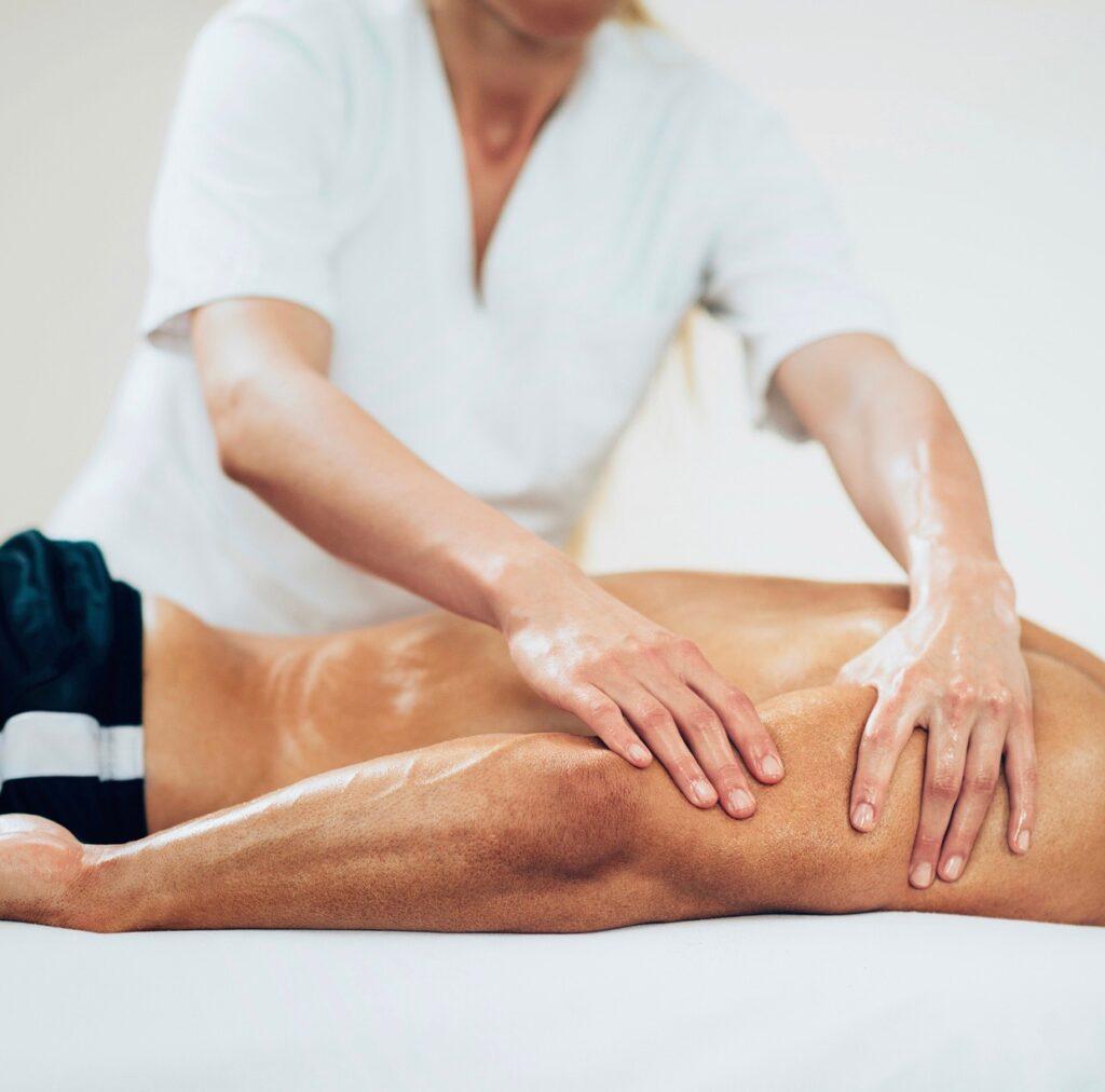 Sports Massage Leeds