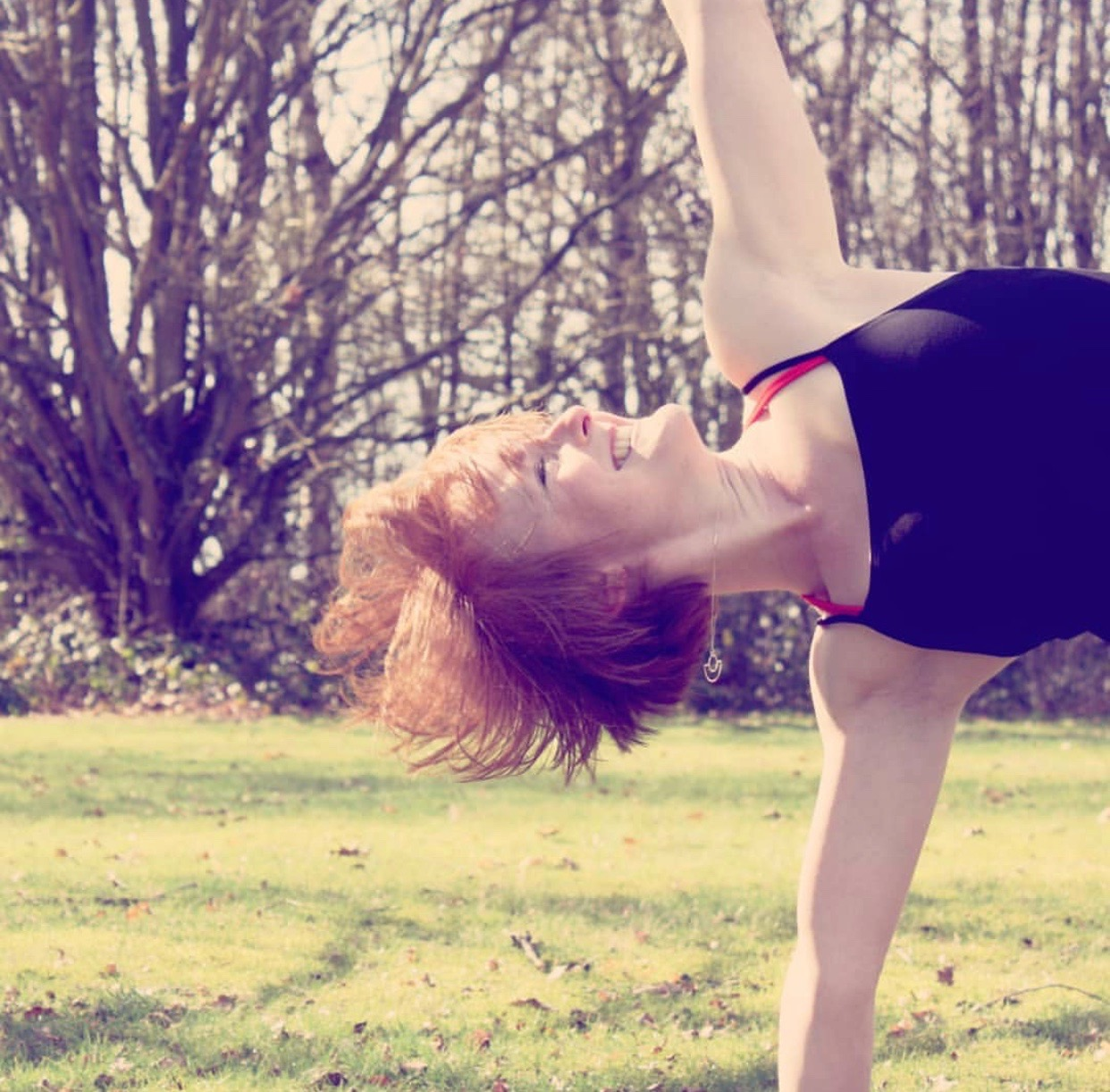 Ignite & Revitalise Yoga