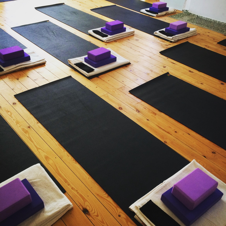Yoga Courses Leeds