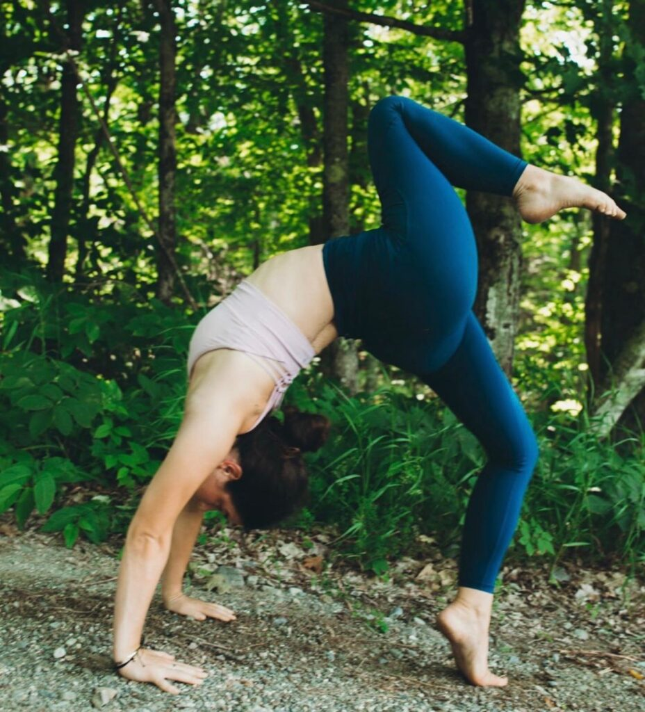 Power Yoga Leeds