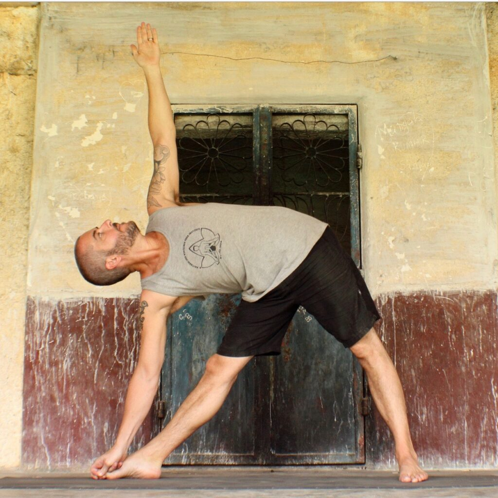 Functional Freedom Flow Yoga