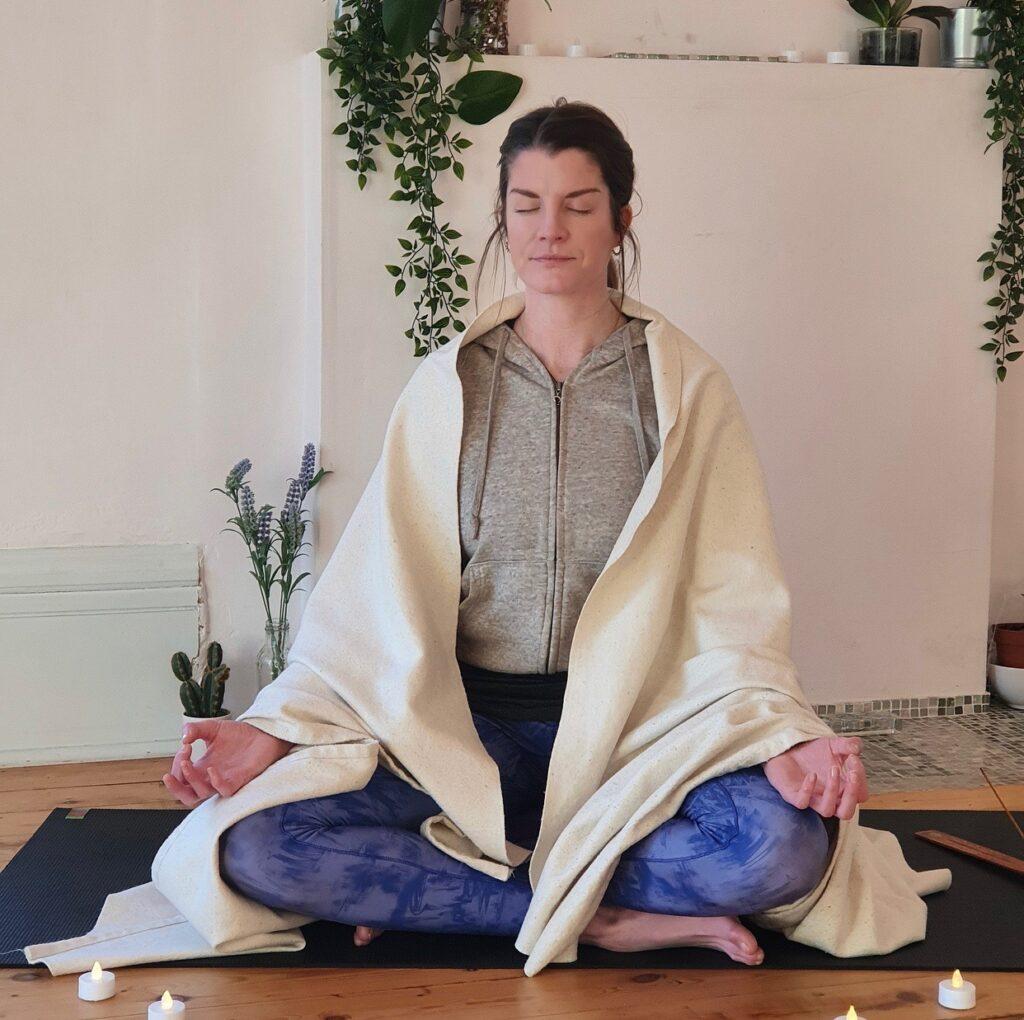 MEDITATION LEEDS