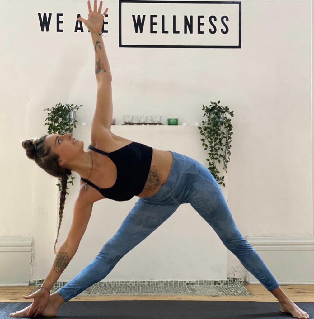 Yoga Beginners Leeds
