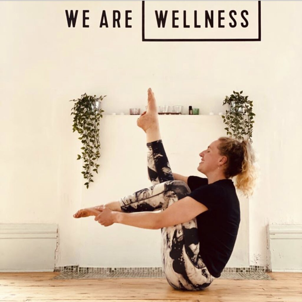Yoga Sport Leeds