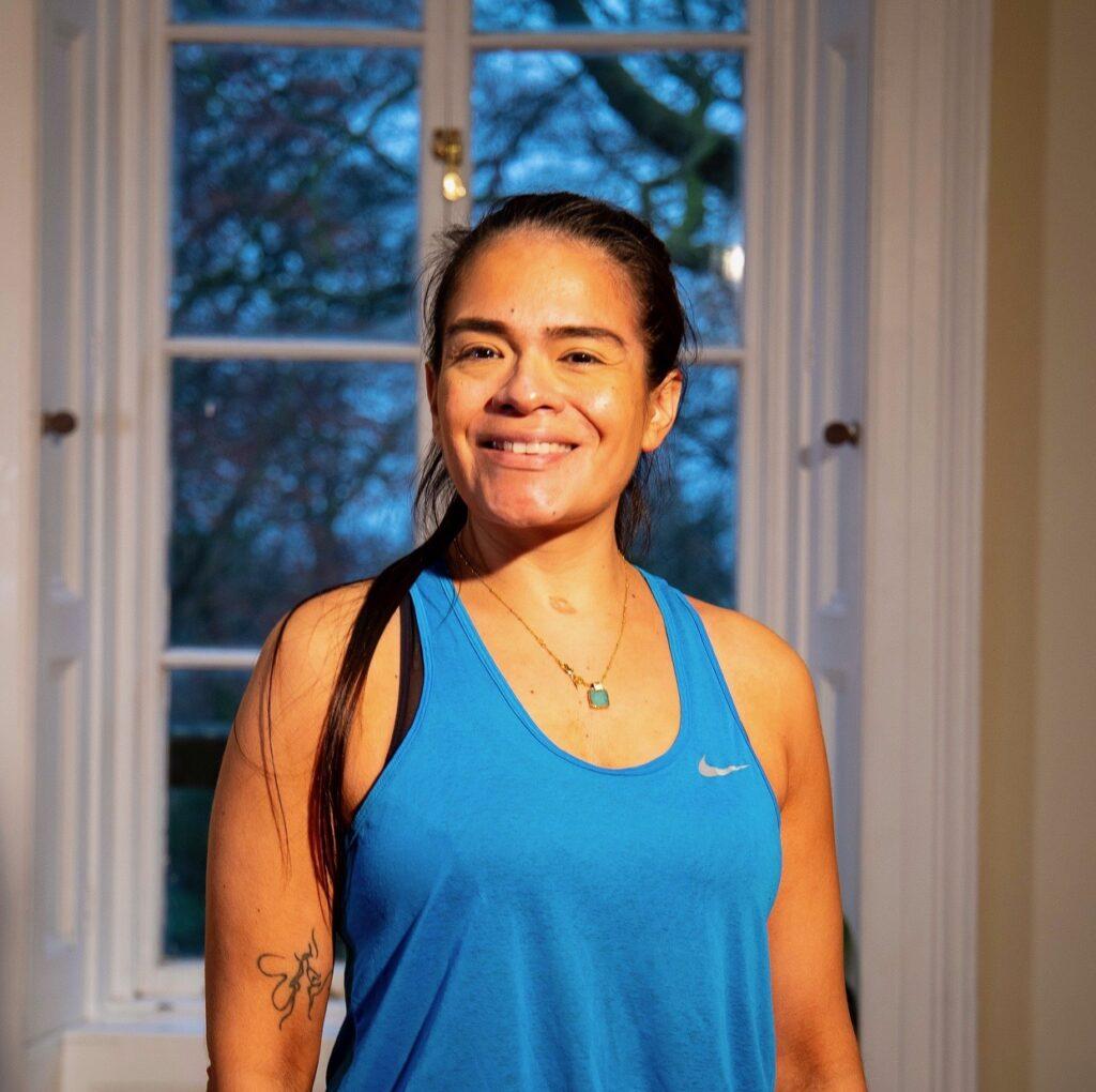 Pam Vargas Paez Leeds