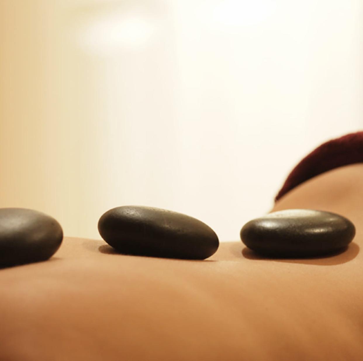 Hot Stones Massage Leeds