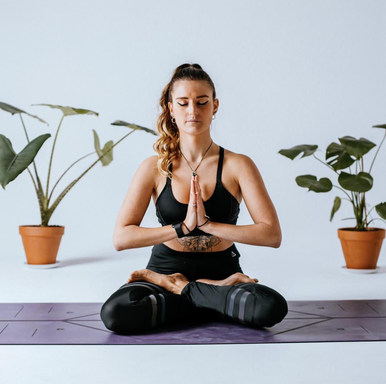 Hatha Beginners Yoga