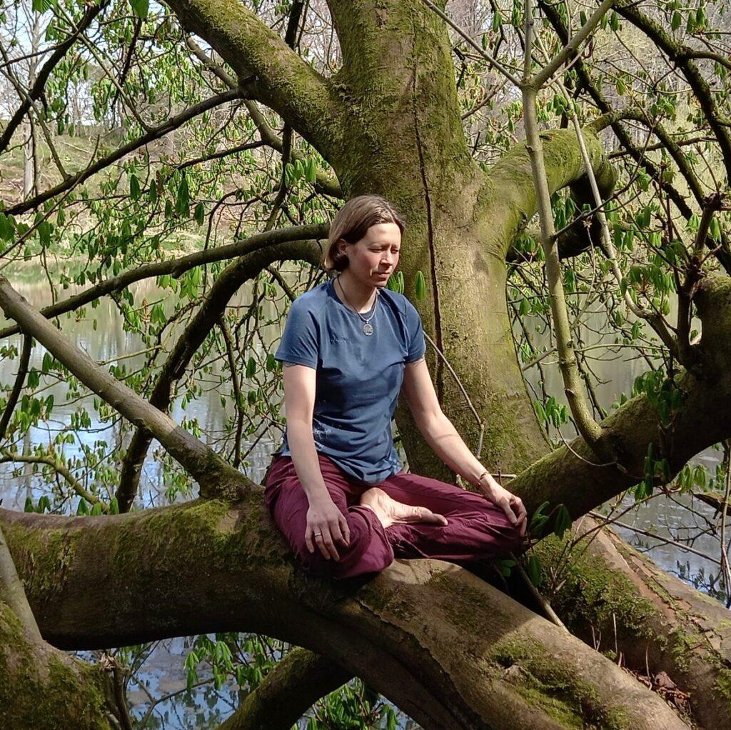 Grounding Yoga Leeds