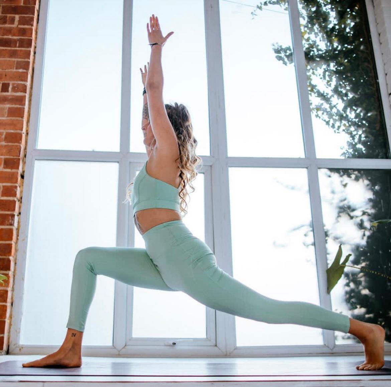 Lunchtime Yoga Leeds