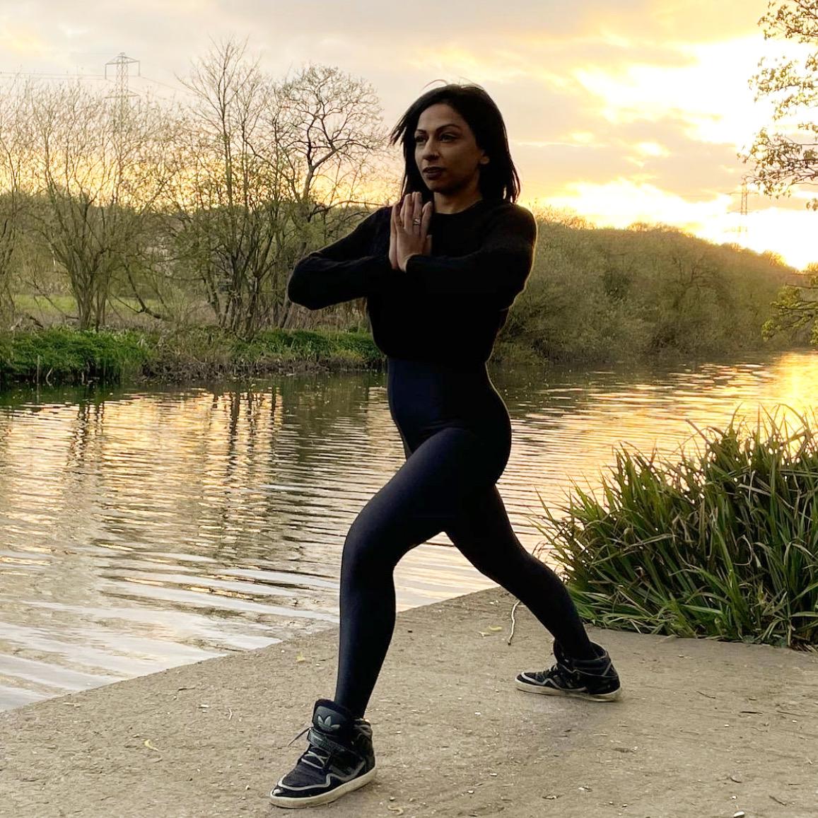 Hatha Flow Yoga Leeds