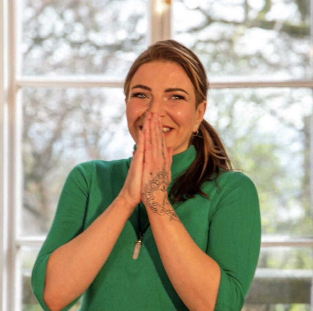 Johanna Catley
